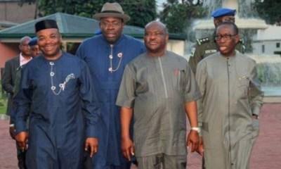 PDP Governors forum says APC behind rumoured Dubai retreat