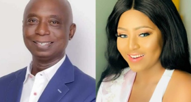 Ned Nwoko's reasons for marrying Regina Daniels, Nigeria's first drive-in  theatre experiment & other gists you don't want to miss… | Ripples Nigeria