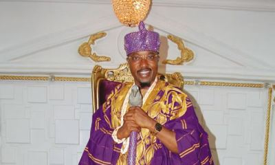 INSECURITY: Yoruba monarch wants FG to give traditional rulers security votes