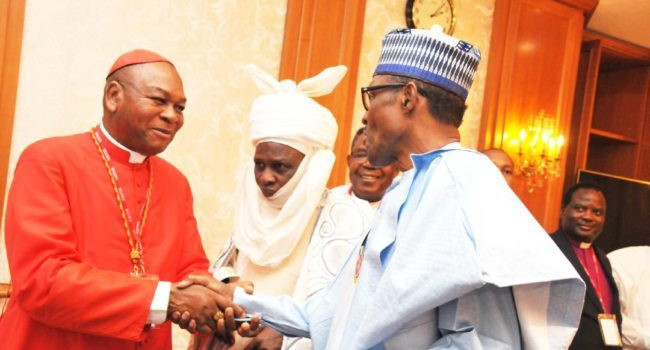 Power and influence in a new Nigeria