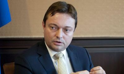 EU ambassador advises FG on sufficient job creation