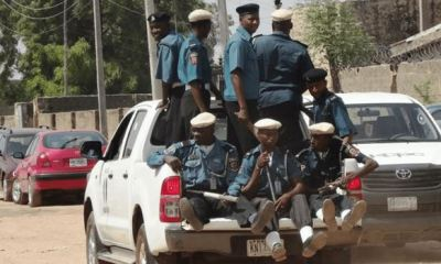 80 arrested in Kano for breaking fast during Ramadan