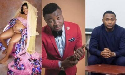 'Never received money in millions from a man,' Ubi's estranged lover, Sandra Iheuwa, speaks on MC Galaxy and Ubi