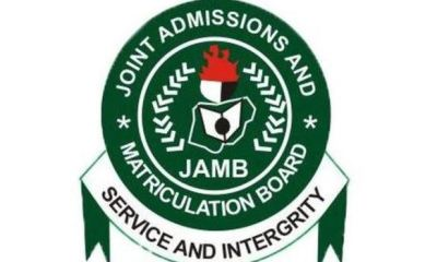 JUST IN: JAMB, stakeholders settle for 160 as cut-off mark for admission