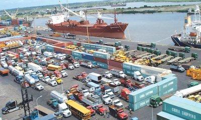 Maritime workers threaten to shutdown ports over outstanding stevedoring bills