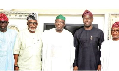 INSECURITY: Southwest governors move to tame herdsmen