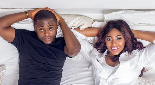 Money spent marrying Lillian Esoro my biggest mistake, Ubi Franklin declares   Ripples Nigeria