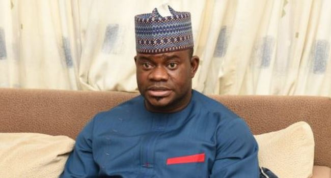 Tragedy averted as anti-Bello protesters storm APC headquarters