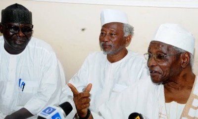 RUGA: Northern elders demand end to Fulani harassment