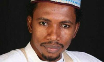 Reno Omokri charges PDP to disown Senator Abbo over assault on lady