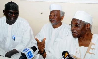 RUGA: Northern elders demand end to Fulani harassment