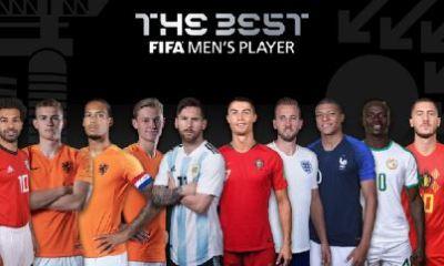 FIFA Best awards