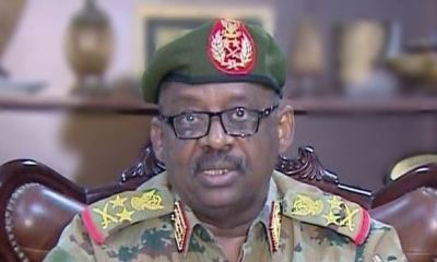 Sudan military council says it foiled attempted coup