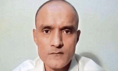 ICJ to announce verdict on case of Indian spy caught in Pakistan Wednesday