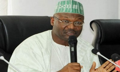 INEC: No political party has complied with the Electoral Act on election expenses