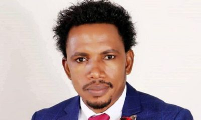Senator Abbo weeps as he apologises for assaulting nursing mother (video)