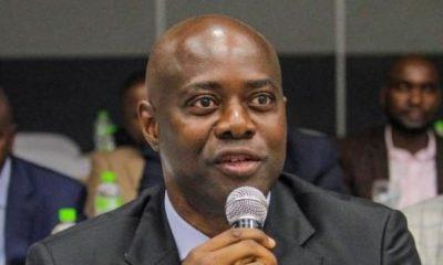 Oyo State 'technically bankrupt,'- Gov Makinde