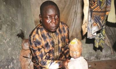 EFCC arrests fake native doctor on fraud allegations in Ibadan