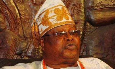 Awujale of Ijebu land predicts his death
