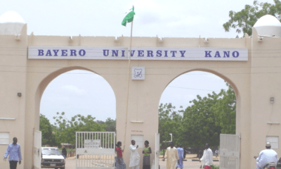 BUK expels 24 final year students for alleged falsification of results