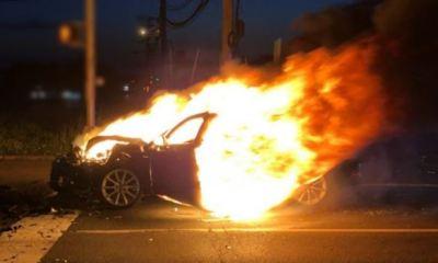 TARABA: Bandits ambush Catholic priest, set him ablaze in his car