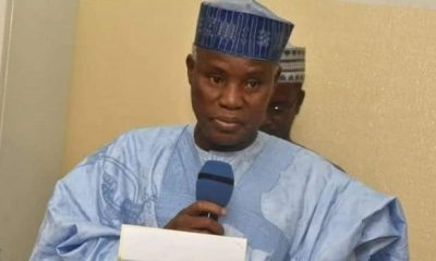 Defence minister admits failure of Buhari's govt to tackle insecurity
