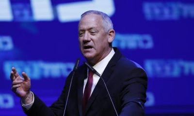 Israeli election has no clear winner – what political deadlock means for the Middle East