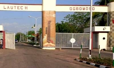 ASUU vows to paralyse activities at LAUTECH over unpaid salary
