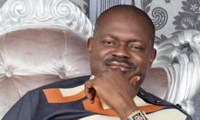 Tribunal sacks PDP Reps member, declares APC's Ogar as winner