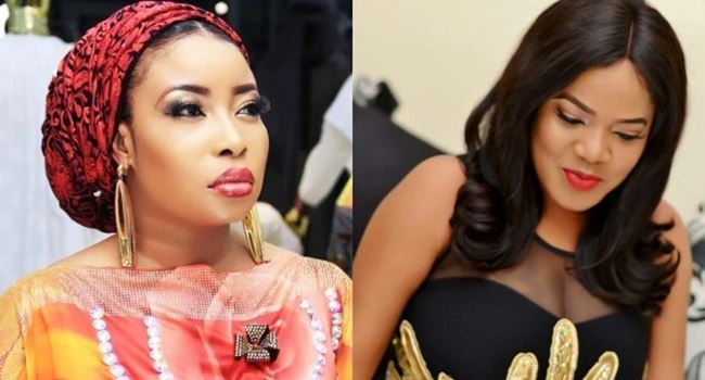 CELEBRITY GIST... Tacha, Cosmos, Don Jazzy, Davido, Cossy and all that went down in the week