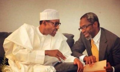 XENOPHOBIC ATTACKS: Buhari, Gbajabiamila meet behind closed door