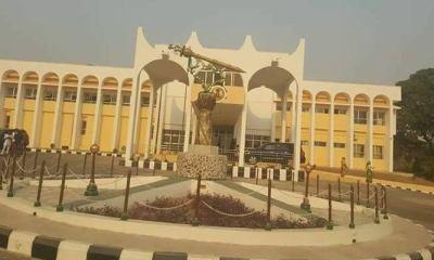 Kogi House of Assembly