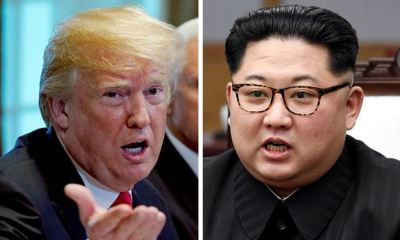 North Korea calls off nuclear talks with the US over 'inflexibility' stance