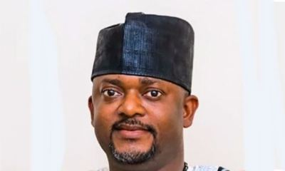 BREAKING: Kogi House of Assembly confirms Onoja as Deputy Governor