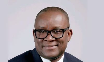Cross River APC gov candidate Owan-Enoh stops bid to appeal tribunal ruling