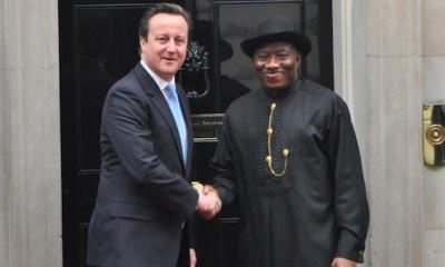 Jonathan with Cameron