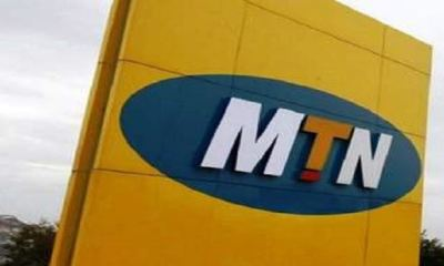 MTN claims innocence of tax offence