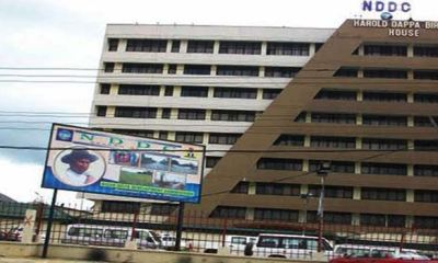The coming NDDCgate. We raked up 5 scandals and thought you should know