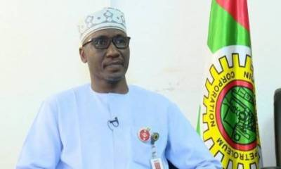 NNPC, Russian oil firm sign pact on upstream operations, others