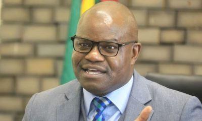 'Obstinate arrogance,' Zimbabwe knocks US for sanctions slammed on state security minister