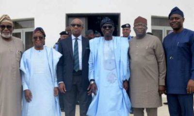 INSECURITY: Southwest states to begin regional patrol with 100 vehicles
