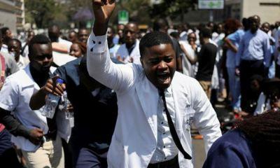 ZIMBABWE: Striking doctors defy court order to return to work