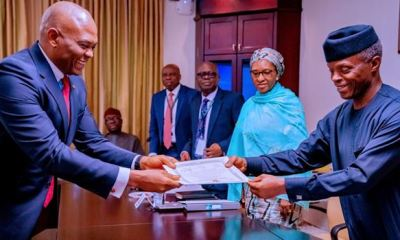 Transcorp Hotels gets BPE's discharge certificate, this is what it means