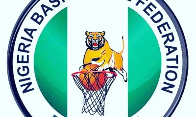 Nigeria basketball federation, nbbf