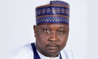 Two days after sacking Jibrin, Appeal Court quashes another top APC lawmaker's election in Kaduna
