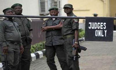 EDO APC CRISIS: Court refuses to restrain APC Chairman