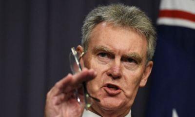 China trying to 'take over' Australia's political system via espionage, ex-spy chief warns