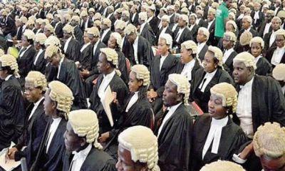 894 students fail Nigerian Law School Final Bar Exams