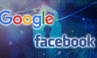 Facebook, Google's surveillance models threaten human rights, Amnesty Int'l says