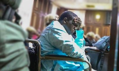 'My client is bleeding'; Maina's trial halted over 'poor' health
